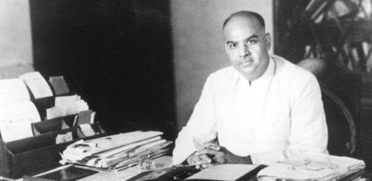 Dr. Mookerjee and Kashmir –  Essay of Prof. Bal Raj Madhok