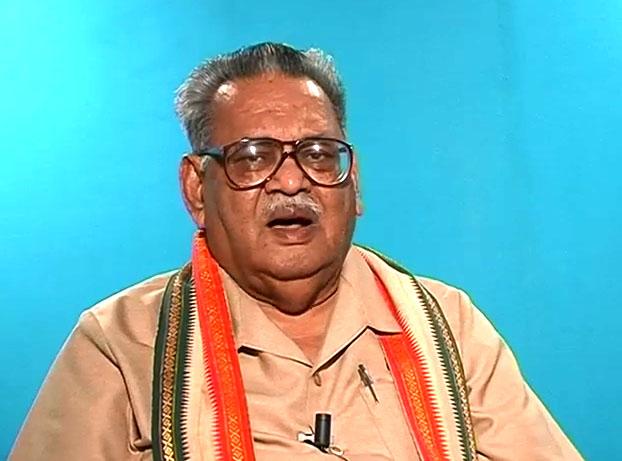 Parliamentary Debate on Places of Worship Act – Part II (Shri Guman Mal Lodha)