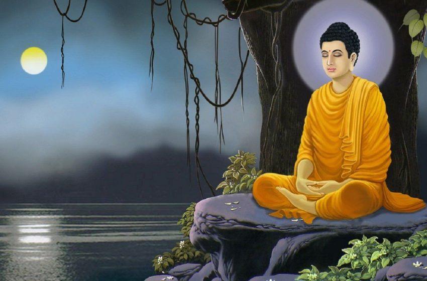 Gautam Buddha was every inch a Hindu – Koenraad Elst