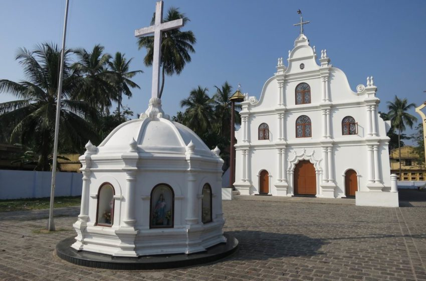 Portuguese in Malabar – An Example of the Religious Intolerance of Syrian Christians