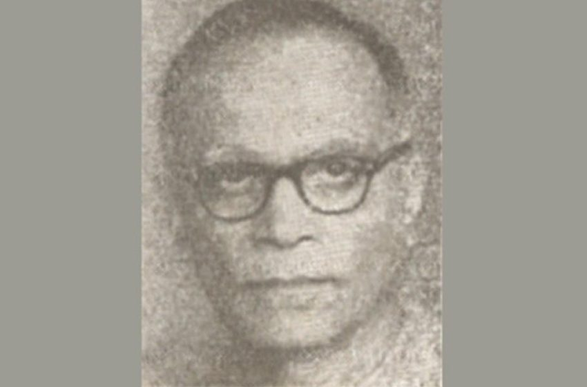 How Pramatha Ranjan Thakur Saved Bengali Harijans From Being Engulfed By Pakistan
