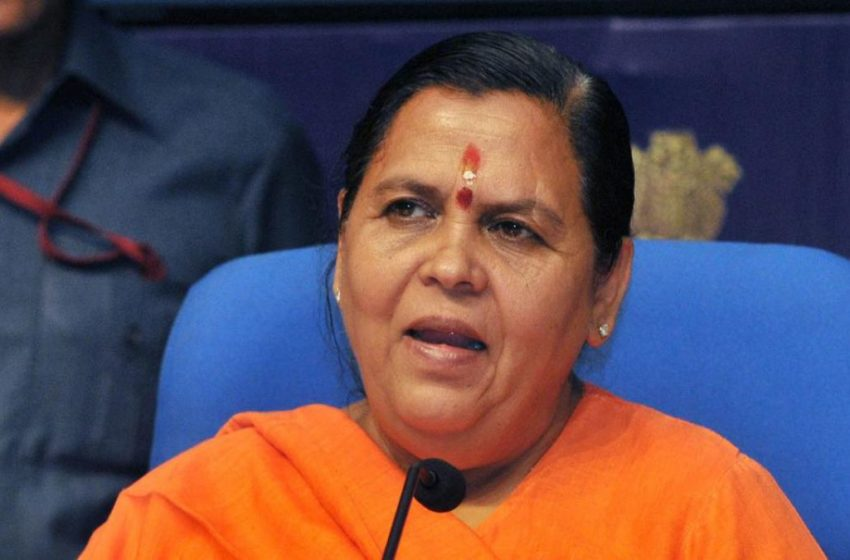Parliamentary Debate on Places of Worship Act – Part I (Sadhvi Uma Bharati)
