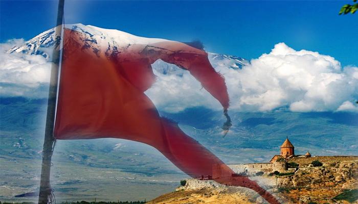 ప్రాచీన ఆర్మేనియాలో హిందువుల చిరస్మరణీయ పోరాటం