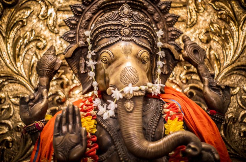 Hindu world-sense and colonizing enterprise