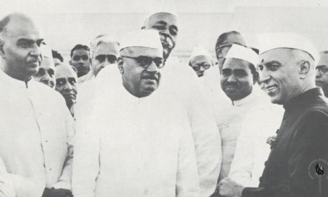 What if Syama Prasad Mookerjee had prevailed over the Congress?