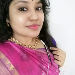 Sandhya Krishnan
