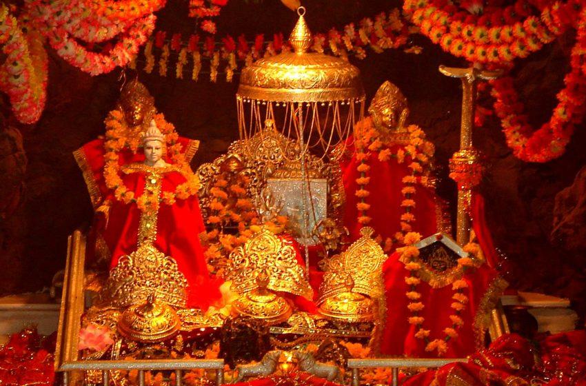 Shri Mata Vaishno Devi Shrine Board – A classic case of Government mismanagement of Temples