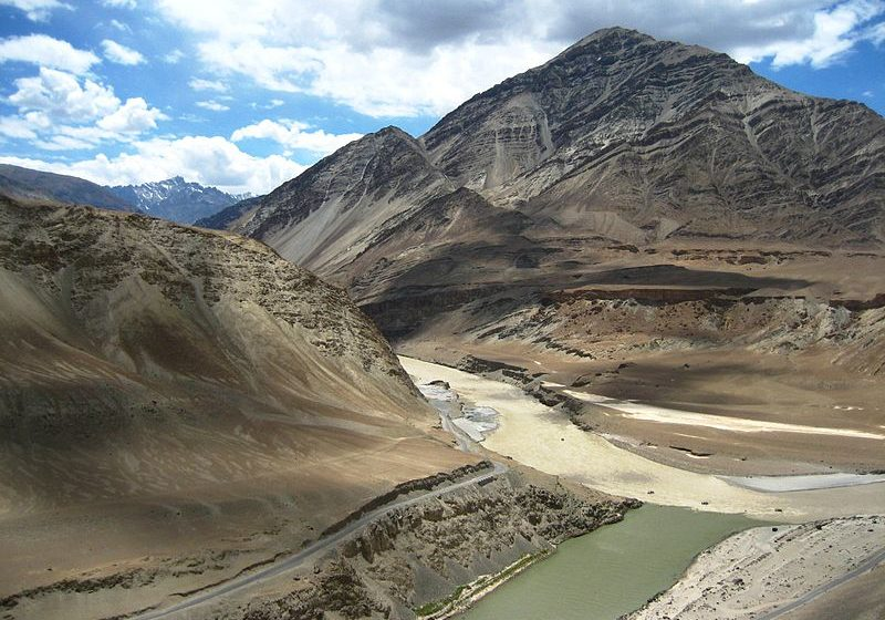 Indo – Tibetan Border Dispute: Why India must adopt an aggressive stance against the Chinese