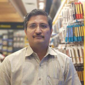 Probal Roy Chowdhury