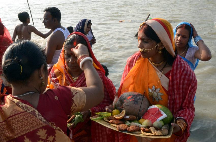 Rituals vs Bhakti: The False Dichotomy
