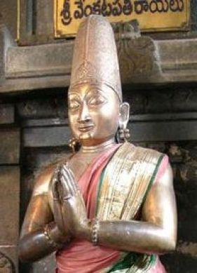 దక్షిణ భారత రక్షకుడు – వేంకటపతి దేవరాయలు