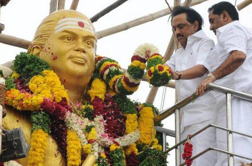 Muthuramalinga Thevar – The Nemesis of Dravidian Politics
