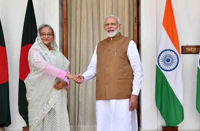 Bangla conflict civilizational