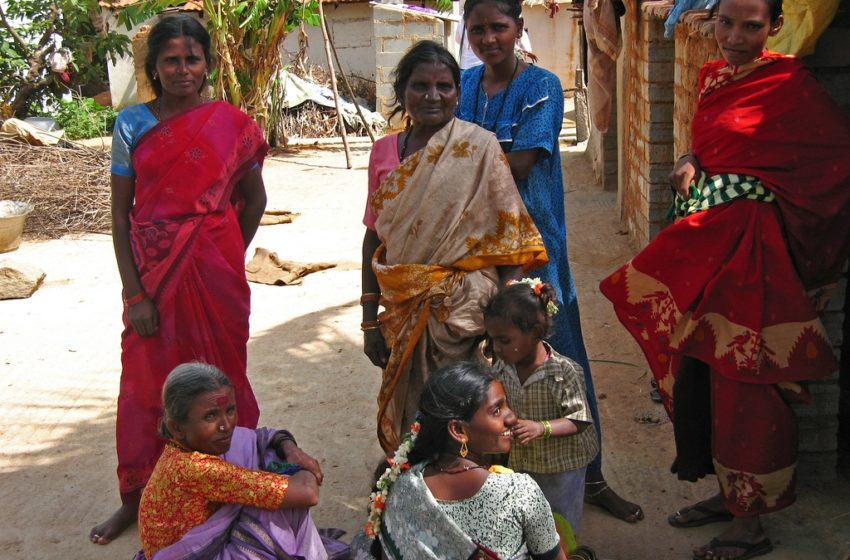 Dalits Through the Looking Glass