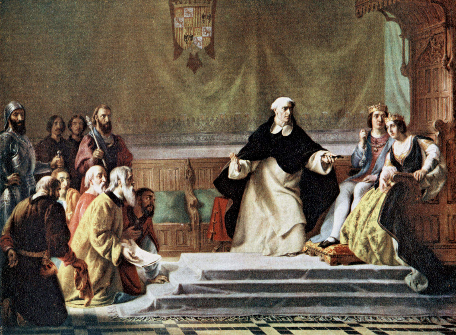 Goa Inquisition: How it all began in Spain