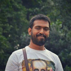 Subhadeep Saha