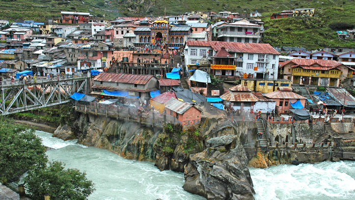 The Char Dham Highway Project and Tourism Development in Uttarakhand