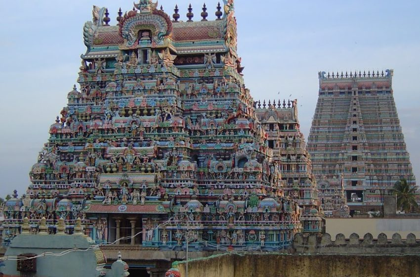 """Three Reasons Why """"Government Control of Temples"""" Is A Bad Idea"""