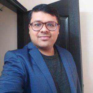 Shishir Tripathi