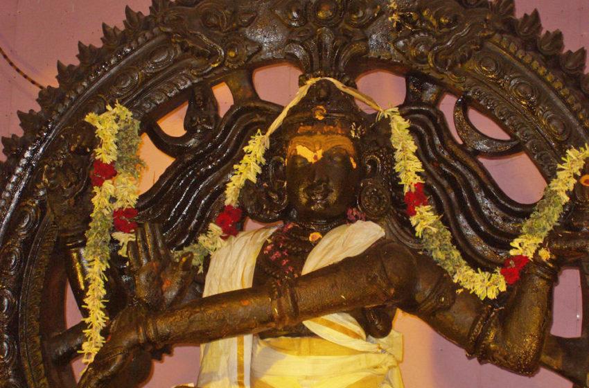 Ananda Tandava Murti in relation to Integral Yoga