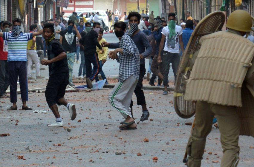 Kashmir: Abominable Abdication