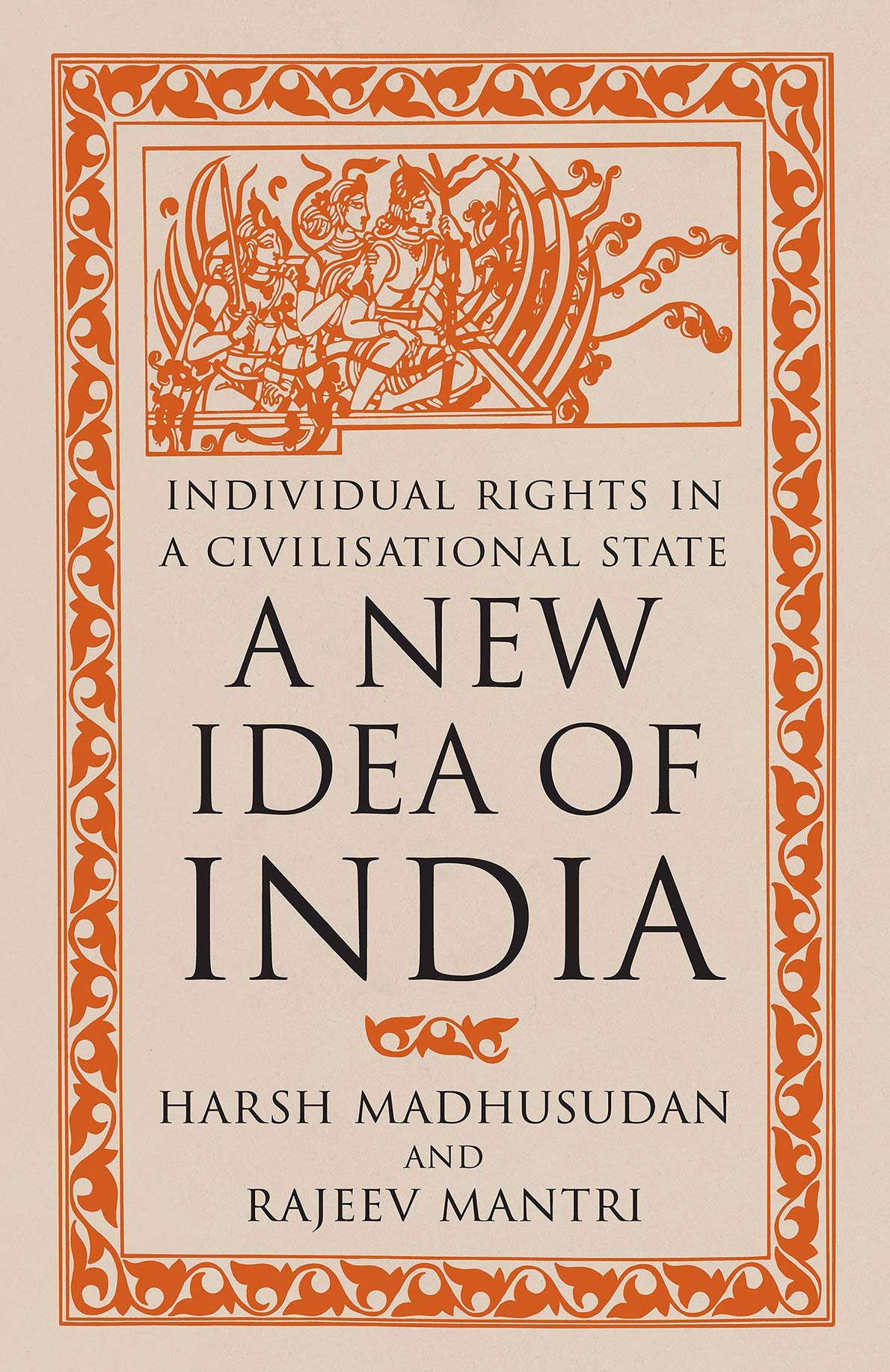 Book Review of A New Idea of India: Individual Rights in a Civilisational State