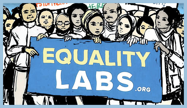 The Equality Labs Trapped Right Wing Activists