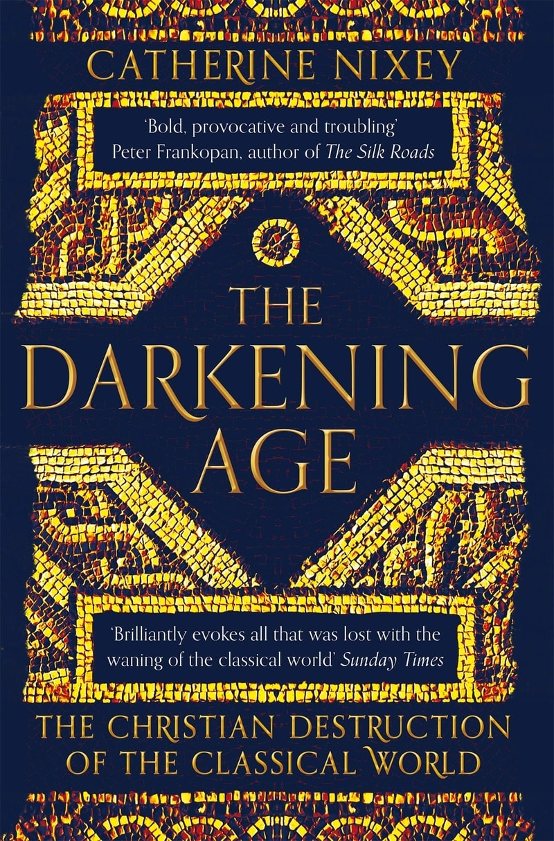 Book review: The Darkening Age