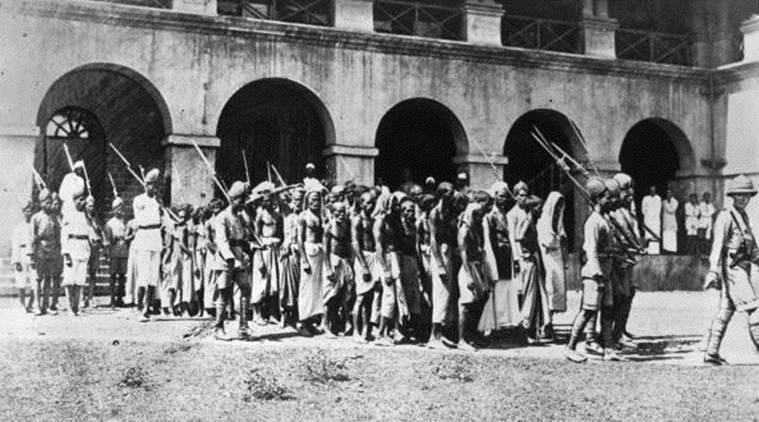 The Early Hindu – Muslim Encounters in Kerala – A Tale of Treachery