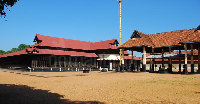 Hindu Temples  of Kerala and Colonel John Munro's reforms
