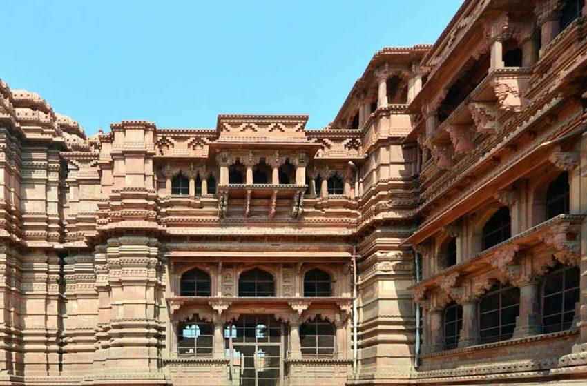 Vrindavan Govind Dev Temple: Brief History and Present Condition