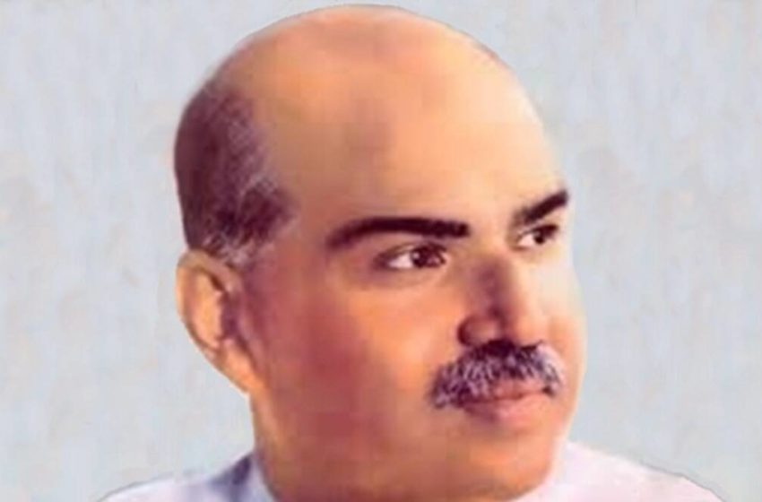 Dr. Syama Prasad Mookerjee: Some Reminiscences – Ch. Ranbir Singh