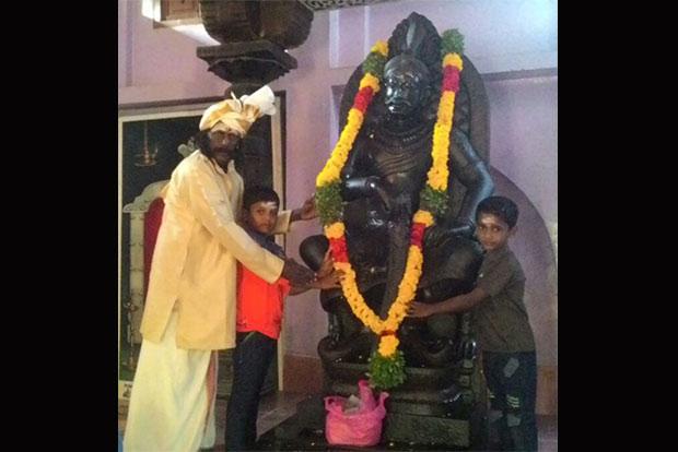 Veerapandiya Kattabomman – Hindu hero of South Tamil Nadu