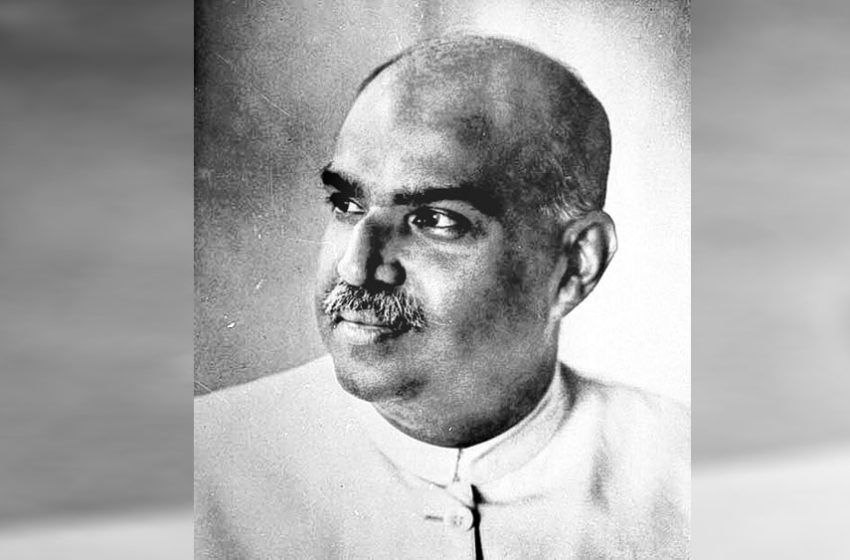 Dr. Syama Prasad Mookerjee: A Great Life Greatly Lived – K.R. Malkani