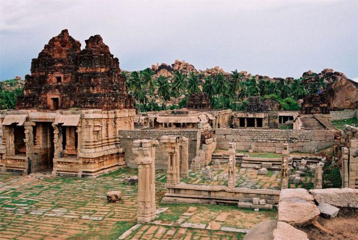 Vijayanagar Negationism