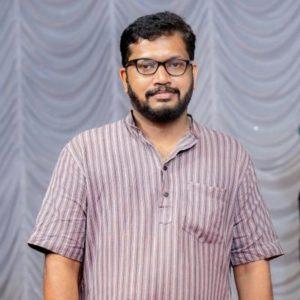 Jayasankar S
