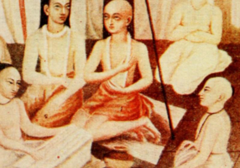 Mahaprabhu Sri Chaitanya Deva: Bengal's 'Thakur' who Restored Vrindavan