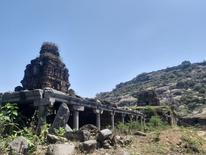 Government (Mis)Management of Temples -Analysis – Part 1