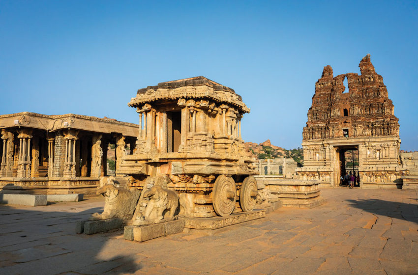Resurrection of Hampi: What it means for Dharmikas