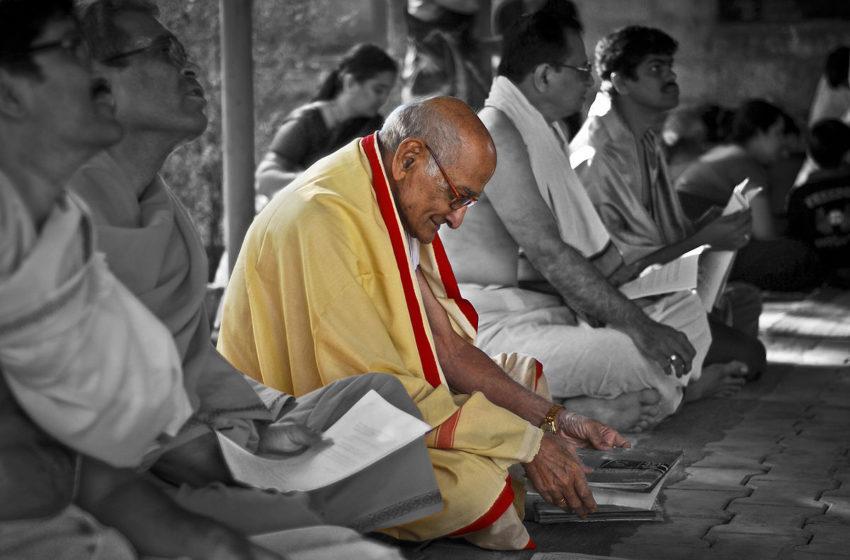 Shraddha and Tarka: Harmonising Bharat's Ancient Yet Timeless Meta-Values