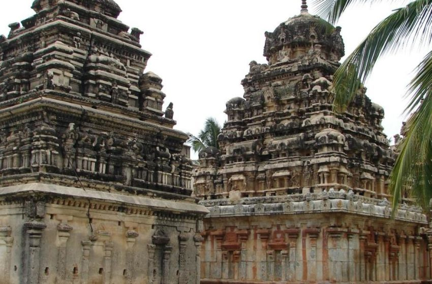 The Non-severability of Economic, Financial and Religious Practices in Hindu Temples