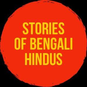 Stories of Bengali Hindus