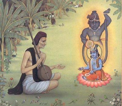 Surdas: Love, Music, Bhakti