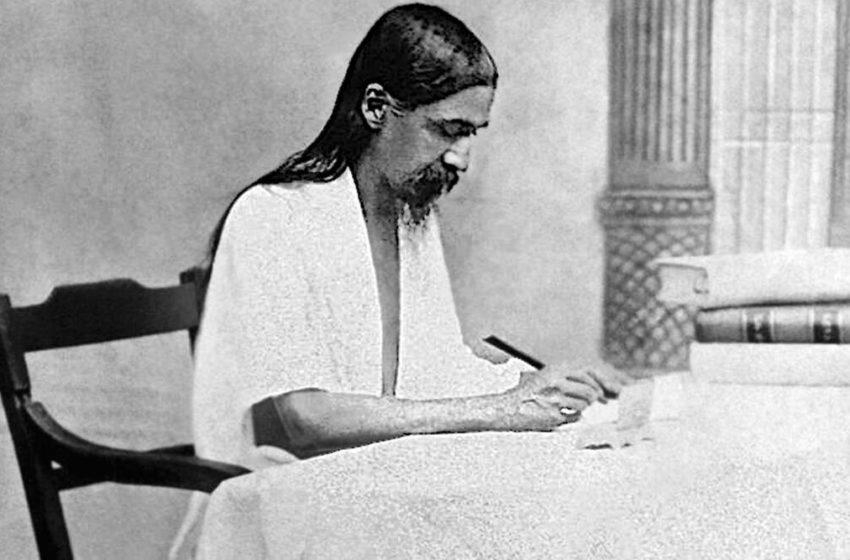 Sri Aurobindo: India's True Swaraj