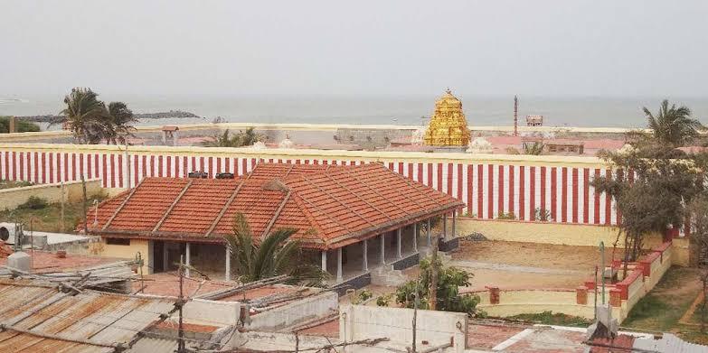Temple tank of Kanyakumari awaits authorities' attention