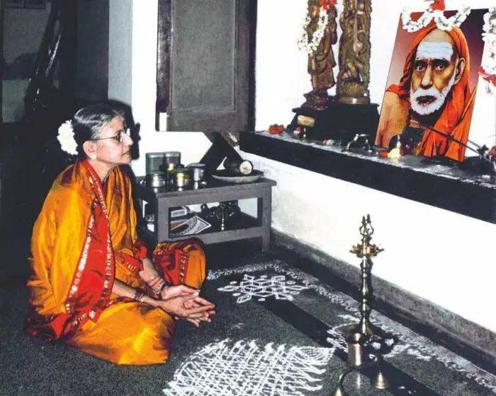 A Tribute to the legendary singer M S Subbulakshmi