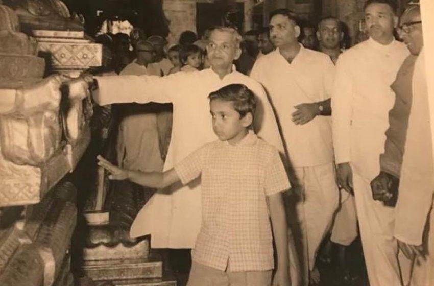 Lal Bahadur Shastri: Peace Through Karma