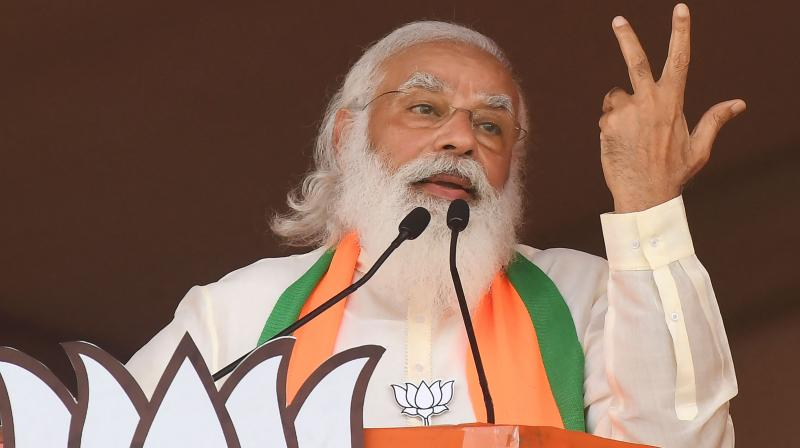 Triumphs and Challenges of Modi 2.0