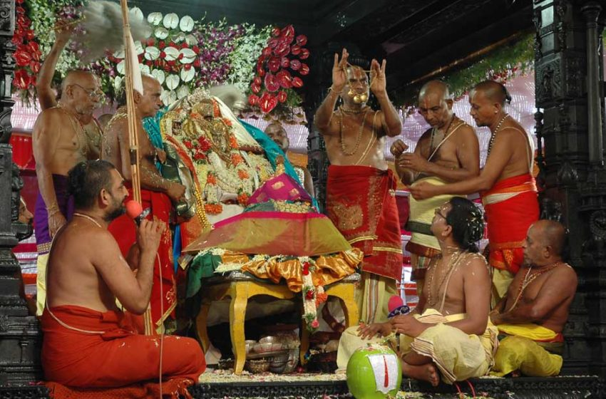 Why is HR & CE interference in the appointment of temple priests illegal and unconstitutional?