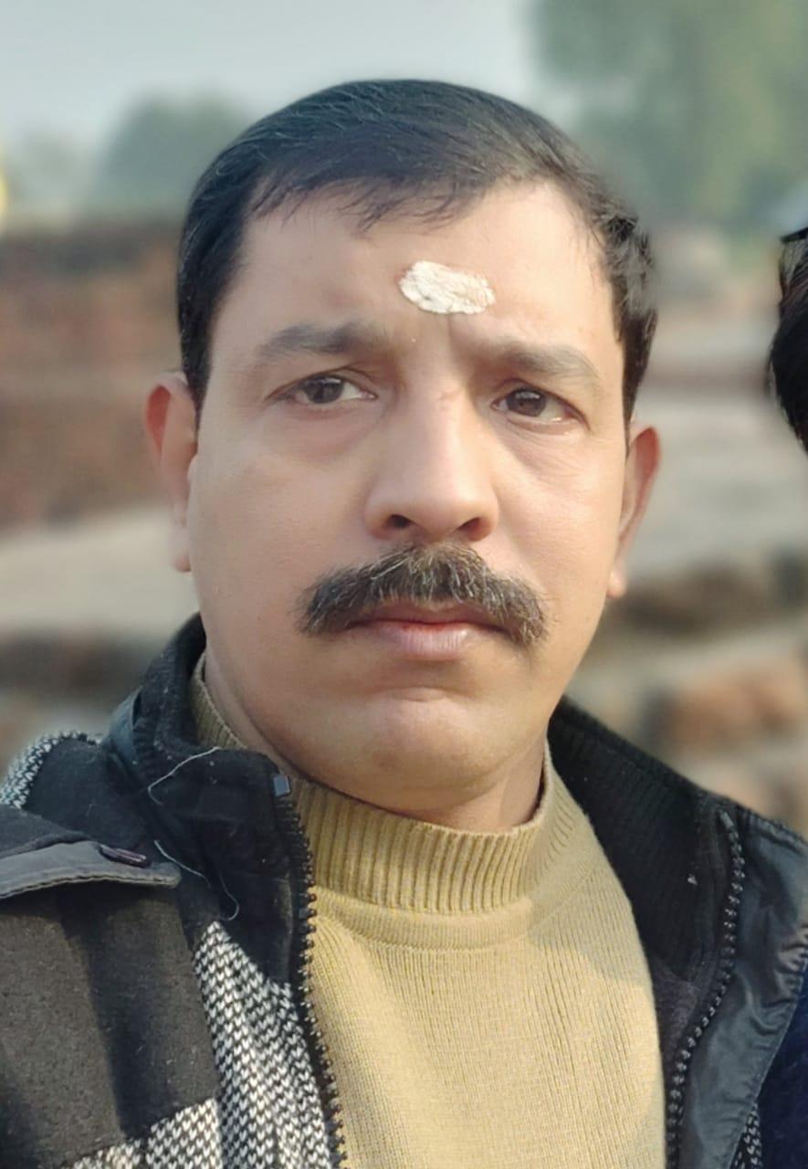 Sanjeev Ratna Mishra
